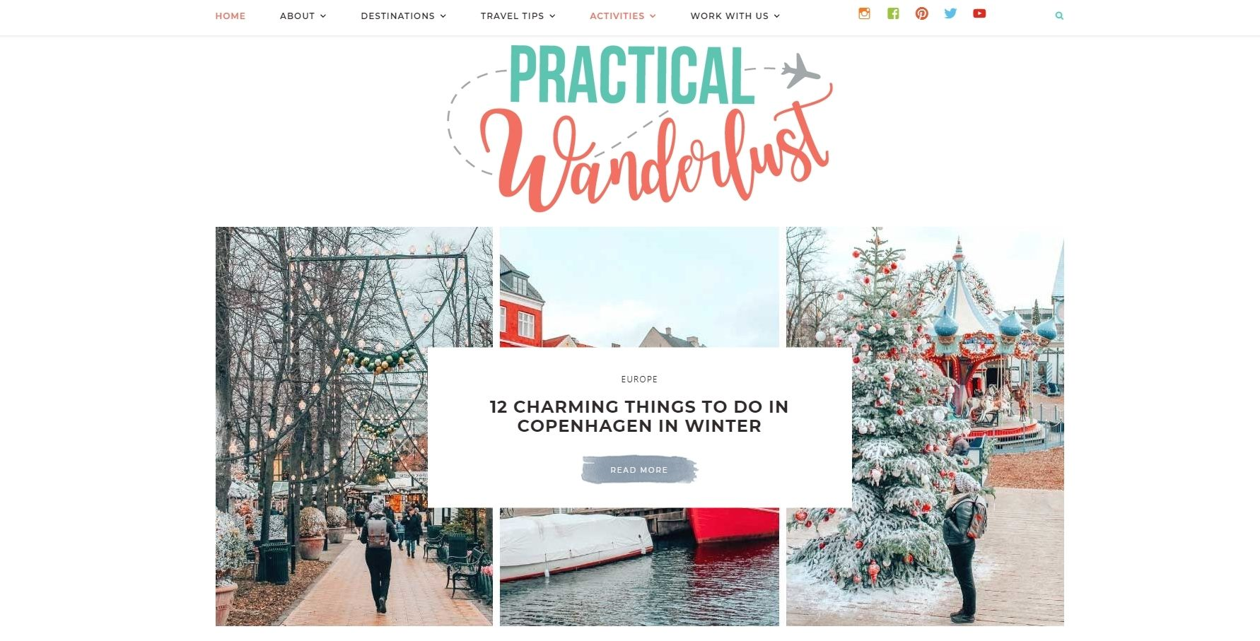 practical wanderlust blog