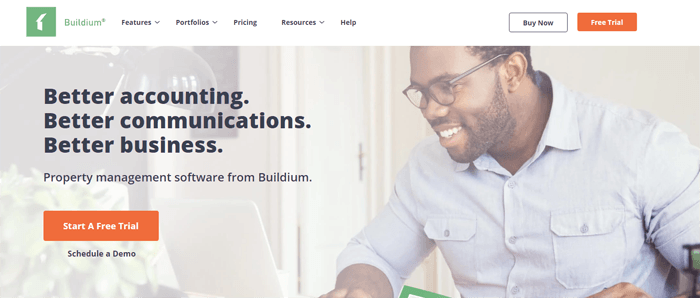 buildium review